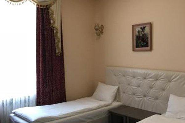 Отель Парадиз - фото 6