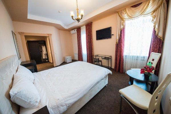 Отель Парадиз - 7