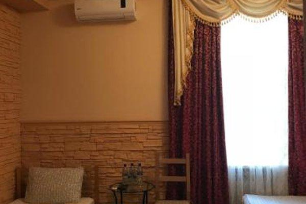 Отель Парадиз - фото 8