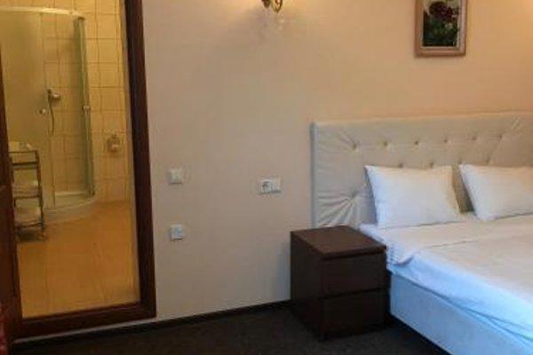 Отель Парадиз - фото 9