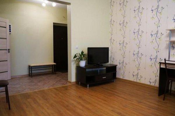 Апартаменты 38 Советская - фото 10
