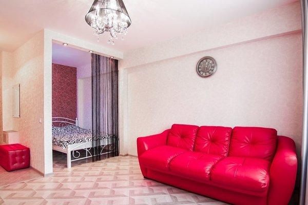 Апартаменты 38 Советская - фото 11