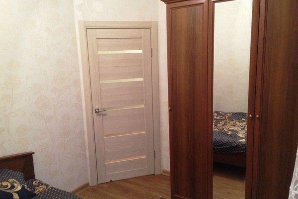 Апартаменты 38 Советская - фото 18