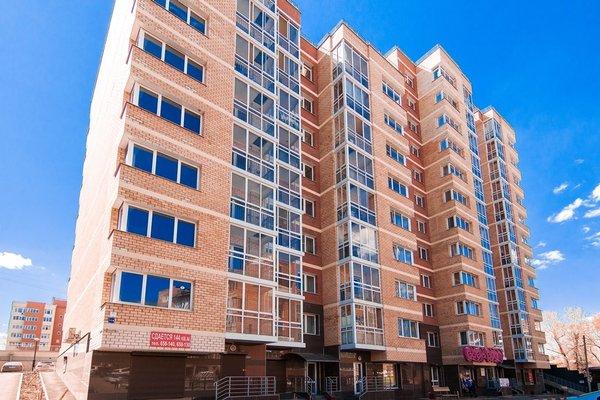 Апартаменты 38 Советская - фото 21