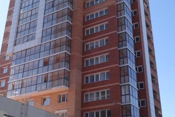Апартаменты 38 Советская - фото 22