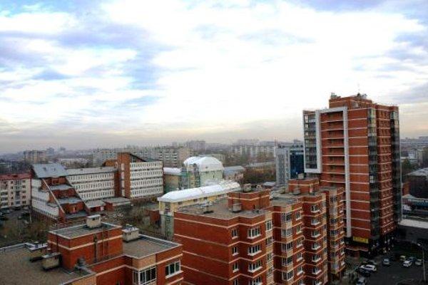 Апартаменты 38 Советская - фото 23
