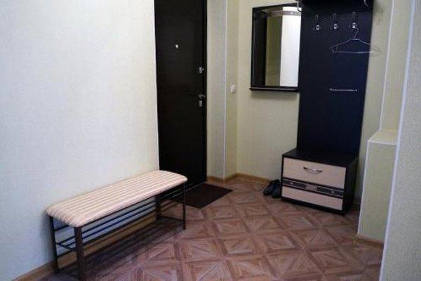 Апартаменты 38 Советская - фото 7