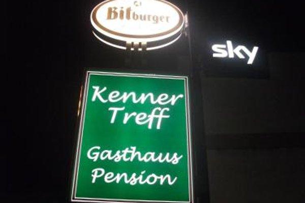 Kenner Treff - 20