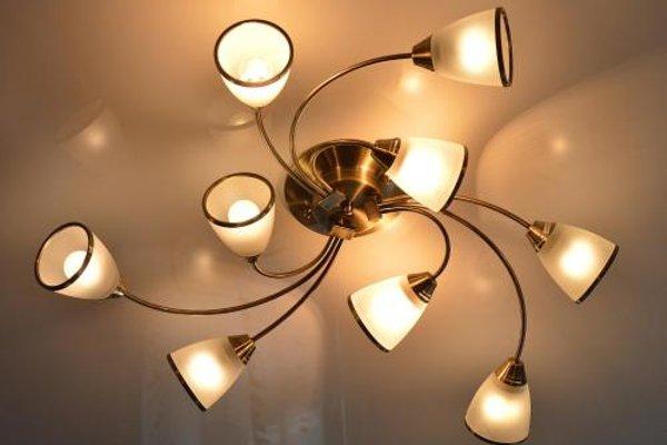 Мини-отель «Вулкан» - фото 12