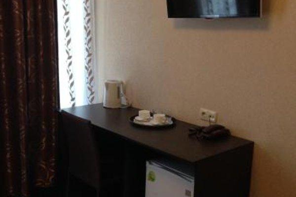 Мини-отель «Вулкан» - фото 17