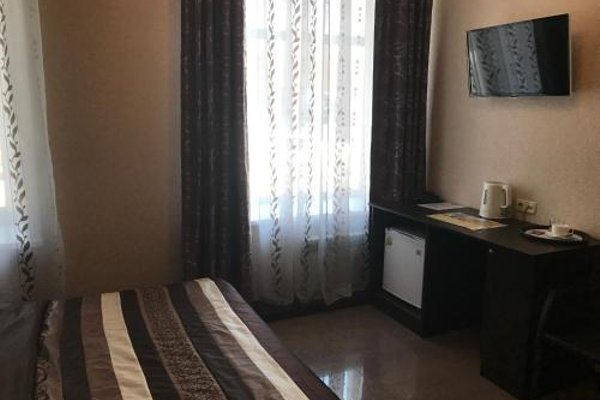 Мини-отель «Вулкан» - фото 3