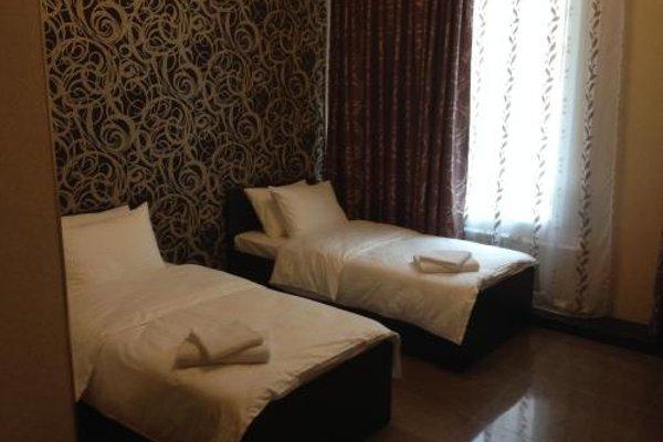Мини-отель «Вулкан» - фото 5