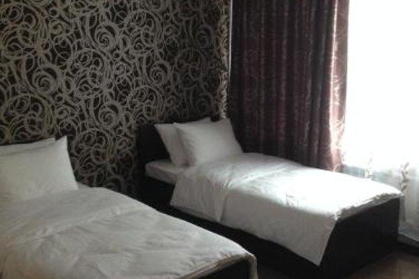 Мини-отель «Вулкан» - фото 6