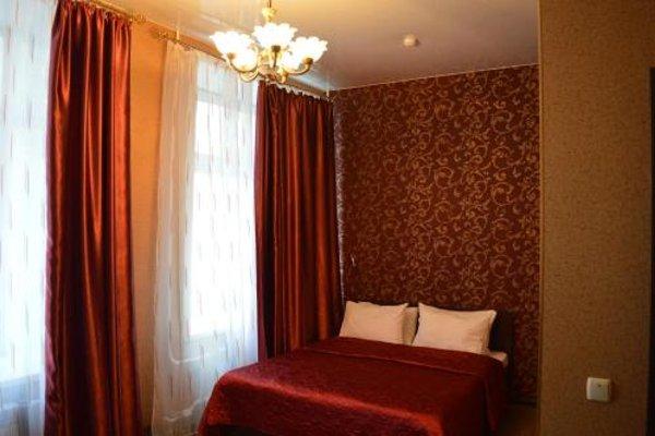 Мини-отель «Вулкан» - фото 7