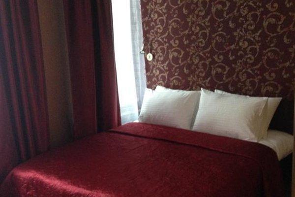 Мини-отель «Вулкан» - фото 9