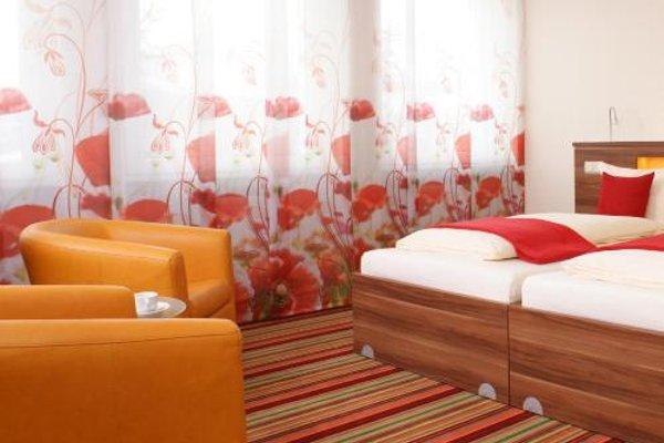Hotel Peterhof - фото 28