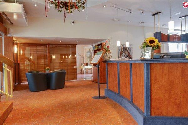 Hotel Peterhof - фото 18