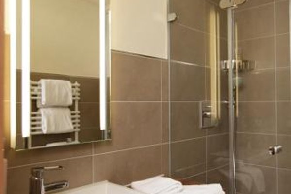 Hotel Peterhof - фото 9