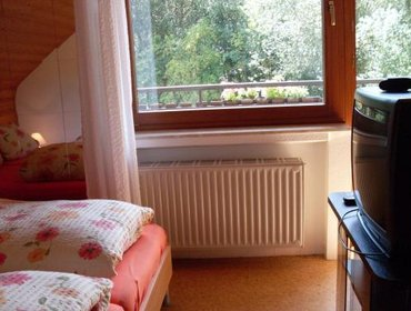 Hotel Wildenburger Hof