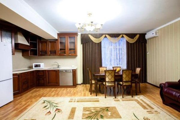 Отель Русь - фото 13