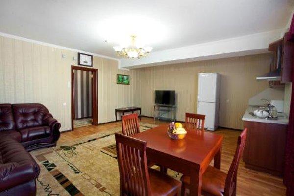 Отель Русь - фото 14