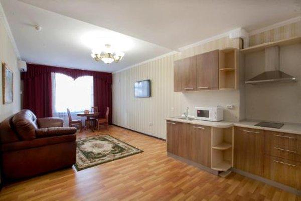 Отель Русь - фото 16
