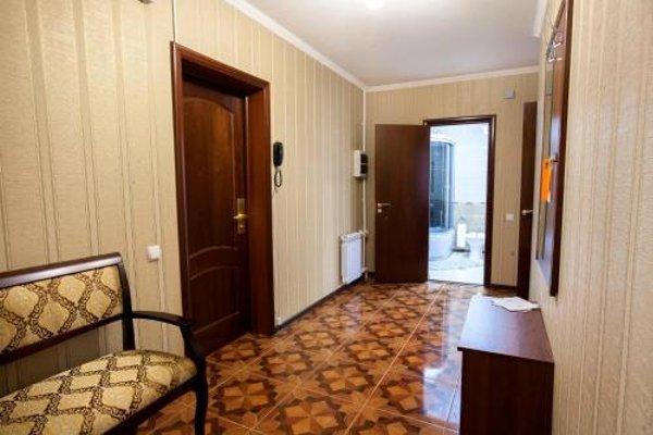 Отель Русь - фото 18