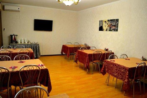Отель Русь - фото 19