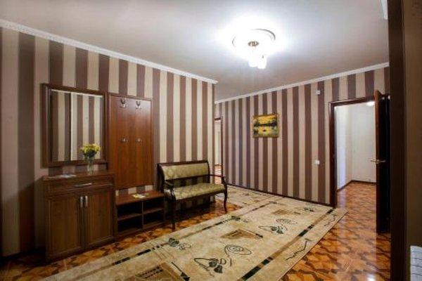 Отель Русь - фото 21