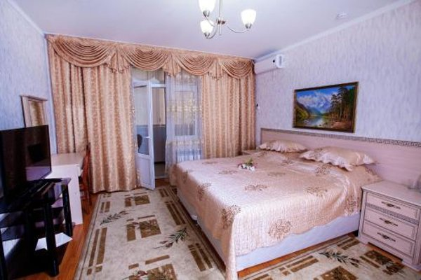 Отель Русь - фото 4