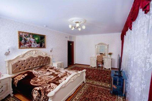 Отель Русь - фото 5