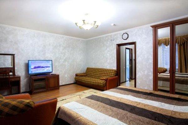 Отель Русь - фото 7