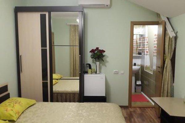 Гостевой дом Солнечный - 16