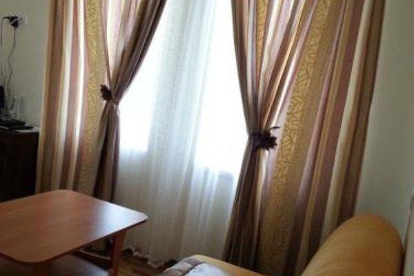 Гостевой дом Солнечный - 3