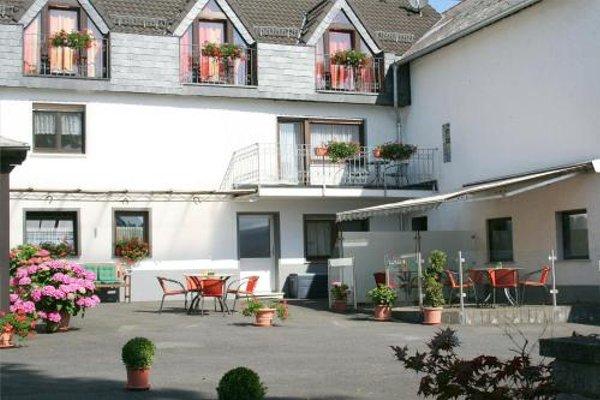 Haus Sonneck - фото 14