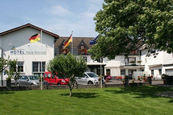 Haus Sonneck - фото 19