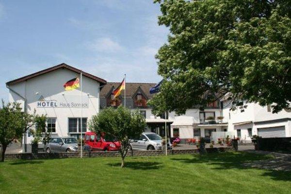 Haus Sonneck - фото 20