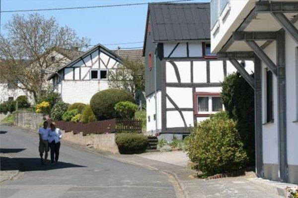 Haus Sonneck - фото 21