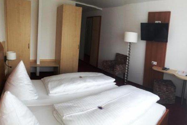 ates Hotel Kehl - фото 27