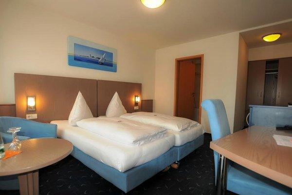 ates Hotel Kehl - фото 4