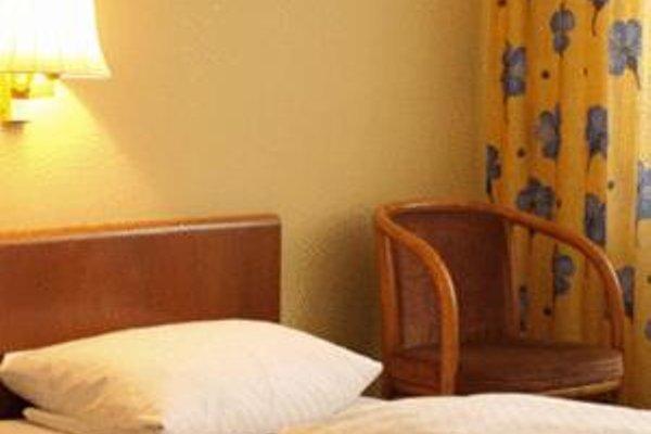 Europa Kehl Hotel - фото 31
