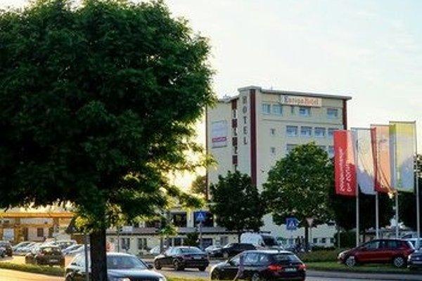 Europa Kehl Hotel - фото 21