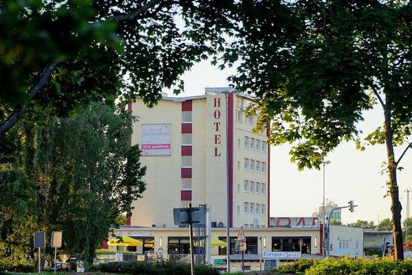 Europa Kehl Hotel - фото 23