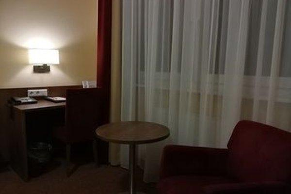 Europa Kehl Hotel - фото 8