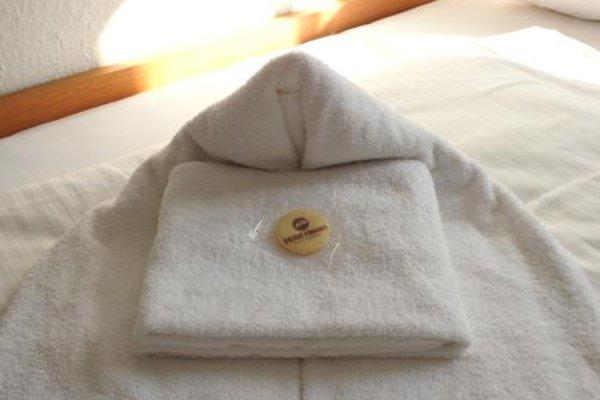 Hotel Hasen Kaufbeuren - фото 34