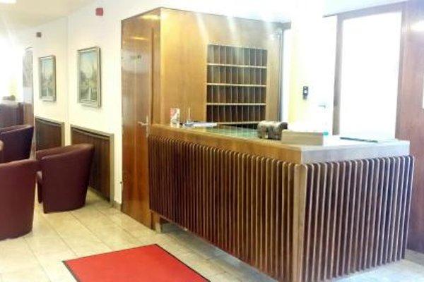 Hotel Hasen Kaufbeuren - 14