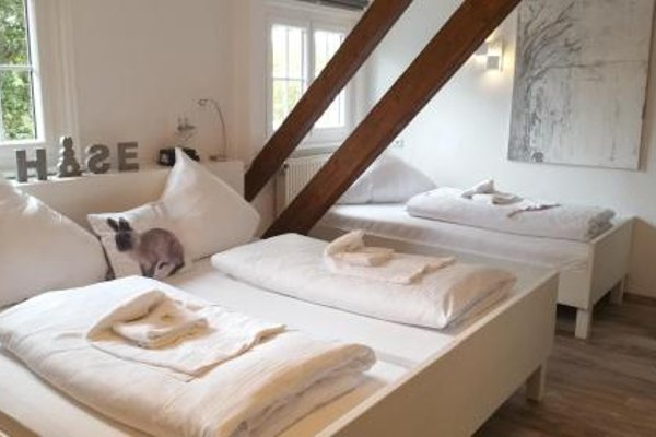 Hotel Hasen Kaufbeuren - фото 17