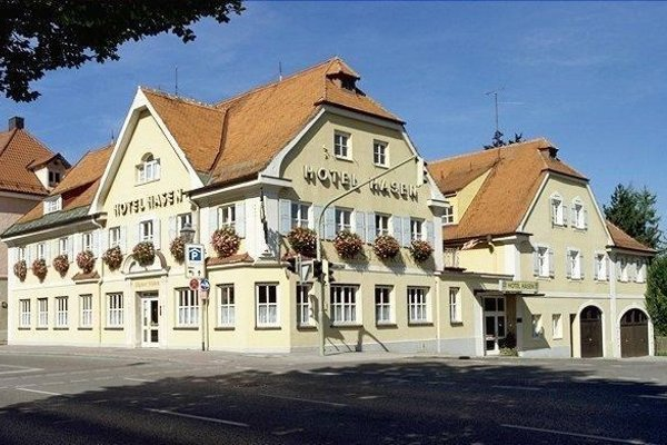 Hotel Hasen Kaufbeuren - 23