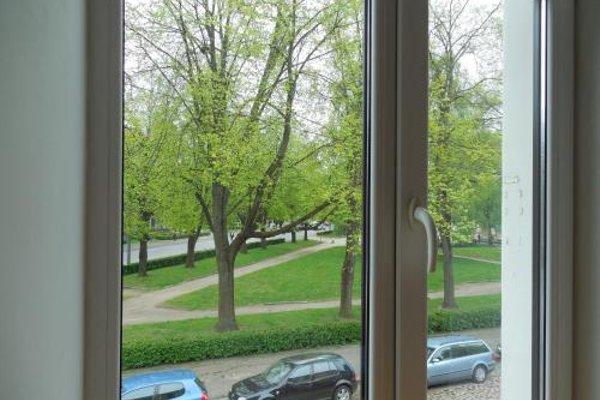 Gogol Park Hostel - фото 22