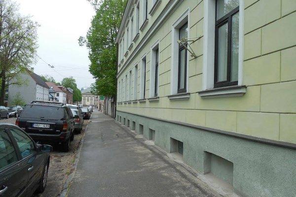 Gogol Park Hostel - фото 23
